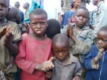 """Diakonia och PMU uppmanar världssamfundet: """"Svik inte befolkningen i Kongo igen."""""""