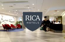 Frukosterbjudande - Rica Hotell