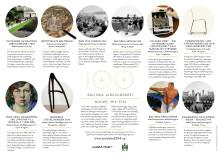 Program för Baltiska jubileumsåret
