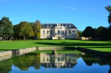 Jubileet fortsätter med Château La Louvière Blanc 2010 - exklusivt, förföriskt och fylligt vin från Pessac-Léognan