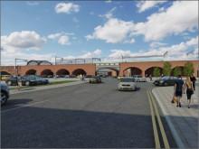 Skanska tecknar Network Rail-kontrakt i Manchester, Storbritannien, värt cirka 900 miljoner kronor