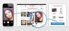 Turning UGC hashtag campaign into commerce - by Dan Kimball, CMO at Thismoment