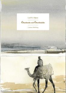 Österlenskt och Österländskt. Ny bok!