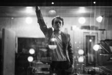 Marius Samuelsen endelig tilbake med ny musikk
