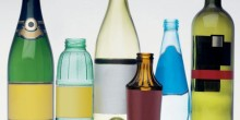 Glasåtervinningens nya uppkopplade system