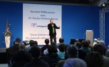 """11. Hacker-Pschorr Forum """"Erfolgreiche Wirte"""""""