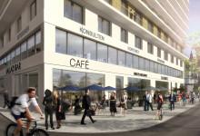 Midroc hyr ut kontorslokal i Scala till Sigma IT Consulting