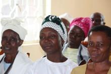 Mikrofinans öppnar nya dörrar i Tanzania