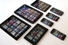 Readly släpper Android- och iPhoneversioner