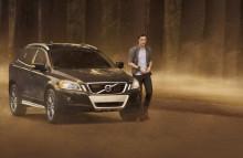 """Volvo XC60 och C30 till vinnarna av Volvos tävling """"What Drives Edward"""""""