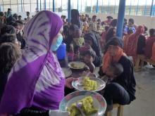 Sida ger nytt stöd på 100 miljoner kronor till Rohingyas-flyktingar