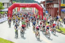 Ny sykkelfest i Trysil