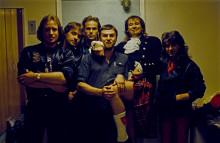 Marillion slipper deluxe-samling 7. juli