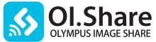 Olympus Image Share - enkel delning av bilder till sociala nätverk