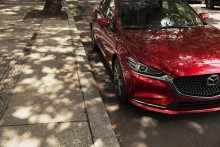 Mazda viser nytt flaggskip på L.A. Auto Show