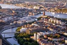 Upplev Det Nya Stockholm Södra - Del 2