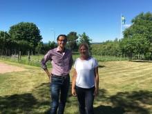 Karin Burgaz ny styrelseordförande i Smartsign