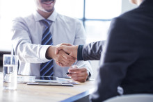 Precision Acquisitions Direct:  Why Authenticity is THE most important thing in an Interview