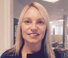Jenny Kjellberg ny rektor för Vendelsö Hage