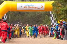 The EMC UK Challenge