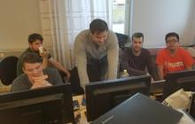 Högskolan i Skövde arrangerar NSA Hack Event – landskamp i hacking!