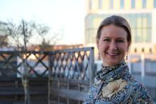 Kristine Vergli Grant-Carlsen utnevnt som ny administrerende direktør I St1 Norge AS