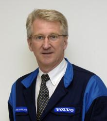 Från Torslanda till Kina; Torslandas fabrikschef Lars Danielson blir ansvarig för Volvo Personvagnars produktionsorganisation i Kina