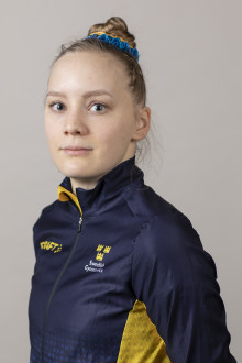 Lina Sjöberg och Hanna Rydén femma i världscupsfinal