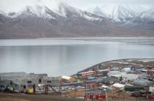 Arktis tar plats på Nordiska museet