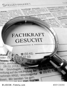 Leidet Deutschland weiter an einem Fachkräftemangel? Nicht ganz