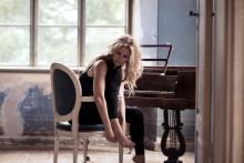 Pernilla Andersson får Sir George Martin Music Award 2013