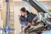 Besiktningstekniker till Opus Bilprovning i Gävle - Syd