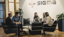 Sigma Technology Nominated for Big IT Competence Award