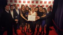 Forsen - en av Sveriges bästa arbetsplatser för tredje året i rad