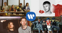 Warner Music Friday - denne ukens nyheter