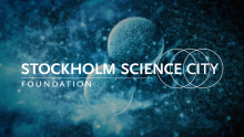 Stockholm Science City Newsletter - April 2018