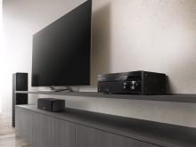 AV-ресивер Sony STR-DN1080 с поддержкой Dolby Atmos® и DTS:X®