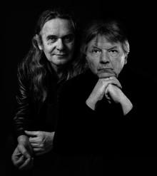 Ingvar Ambjørnsen til Krimfestivalen