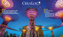 CreaLog auf der CCW 2020: Wie digital ist Ihre Kundenkommunikation? KI-basierte Lösungen im Fokus