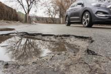 Vinterns påverkan på vägarna börjar synas – lösningen finns på Dahl