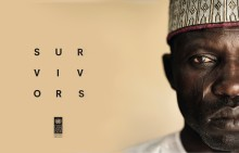 Photo Launch: Survivors of Extremism in Africa
