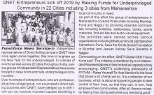 QNET Entrepreneurs kick off 2019 by Raising Funds for Underprivileged Community in 22 Cities