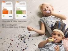 Förbättrad förpackningsdesign - Världskänt innehåll!