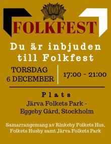 Folkfest