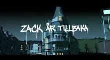 Ny trailer för spänningsromanen Leon