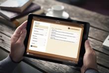 Personlig app hjälper patienter med svår psykisk sjukdom