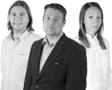 Nu finns OnePartnerGroup på plats i Mölnlycke!