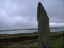 Orkney | Walking Holidays with Ramblers Worldwide Holidays - Sheila Cornett