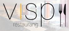 Visp - ny restaurang i Videum Science Park