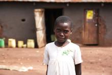 Endre speakar sommarkampanj för Barnfonden – det finns någon som behöver dig